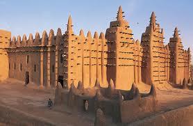 MosqueofDjenne