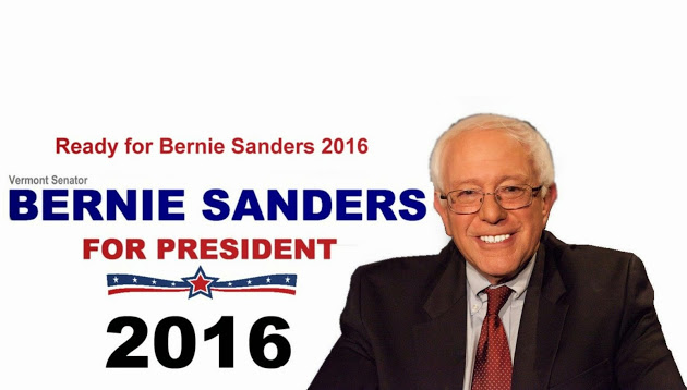 HOT OFF THE PRESS: Why Bernie Sanders is the Most ...